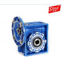Wholesale Nmrv RV Reducer Worm Gear Reducer With Two - Stage Scroll Control Box from china suppliers