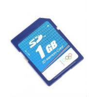 Wholesale 1GB SD Memory Card from china suppliers
