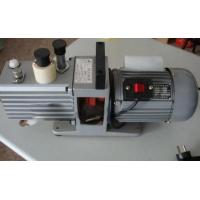 Quality 2XZ Spiral Slice Rotary Vane Vacuum Pump for sale