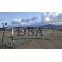 Wholesale high security fencing and gates from china suppliers