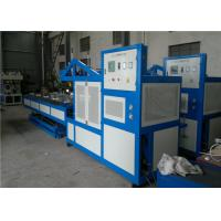 Wholesale Pvc Pipe Belling Machine 16 - 250mm Pipe Diameter  Internal PLC System from china suppliers
