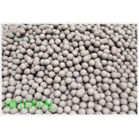 Wholesale 30 mm Steel Grinding Balls for gold mine with Chemical elements C Si Mn P S Cr from china suppliers