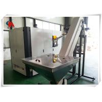 Automated Plastic PET Bottle Making Machine SUS304 SS Mold Material CE Approved