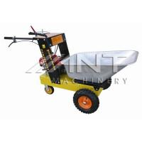 Buy cheap Power Barrow BY160V-60 / Mini Dumper / Garden Loader / CE from wholesalers