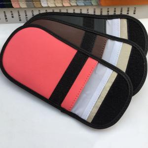 Buy cheap Car Key Signal Blocker Case, Keyless Entry Fob Guard Signal Blocking Pouch Bag, from wholesalers