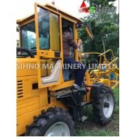 Wholesale Sugarcane Combine Harvester 4zl-15, from china suppliers