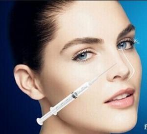 Buy Injectable Dermal Fillers, Nose Filler, Pure Hyaluronic Acid Filler1ml/Syringe