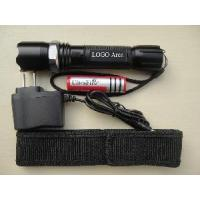 China Dimmer CREE Q5 LED, Adjustable LED Flashlight on sale