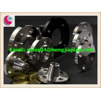 Wholesale 316L flanges from Cangzhou from china suppliers