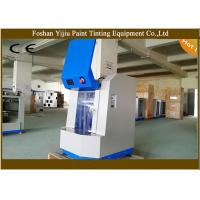Quality High Performance Automatic Clamping Paint Shaker Vibrating Machine For Coating for sale