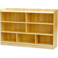 China classroom storage cabinets toys shelf primary school wooden furniture for sale on sale