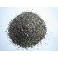 Wholesale Brown/White/Black fused alumina for refractory material and manufacturing grinding from china suppliers