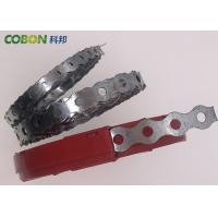 Wholesale Multi Hole Galvanized Metal Fixing Band Perforated Steel Banding Hvac Systems from china suppliers