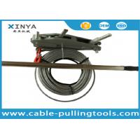 China 0.8T Tirfor Cable Puller , Manual Lever Winch With 20M Wire Rope on sale