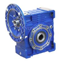 China ISO9001 Cetificate Chinese Factory Supply VF Series Worm Gear Mini Speed Reduction Box for on sale