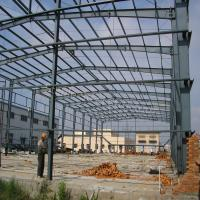 Wholesale Best Steel Structure Building Manufacturer with Rich Experience from china suppliers