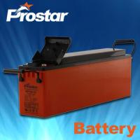 Wholesale Prostar front terminal battery 12V 80AH from china suppliers