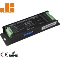 Wholesale Single Channel Led Strip Controller Dip Switch With Max 20A Current Load from china suppliers