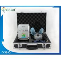 Wholesale Russian version Original analysis System bioresonance 8d nls analyzer from china suppliers