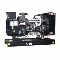 Wholesale Commercial Perkins Engine Generator Set 150 Kva Water - Cooled IP23 Protection Grade from china suppliers