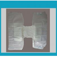 Wholesale Comfortable disposable high absorbency Adult diaper from china suppliers