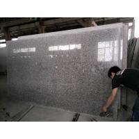 Wholesale G623 Granite Tile Countertop , Granite Countertops Over Laminate from china suppliers