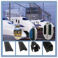 Wholesale Retardant Train Doors and Windows Sealed from china suppliers