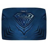 Wholesale Cool Shape Pc Gaming Accessories AULA MP2 No Noise , Custom Mouse Mats from china suppliers