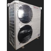 China Floor Heating Commercial Heat Pump Fresh Air Heating And Cooling For Office Building on sale