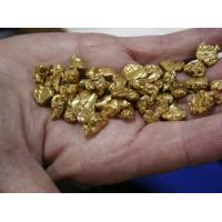 China Pure Gold bars for sale on sale