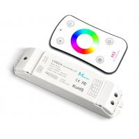 Wholesale Wireless Rgb Wifi Led Strip Controller Strong Obstructions Penetrating Ability from china suppliers