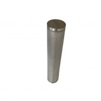 Wholesale 0.08mm Thickness 5 Micron Inconel Sintered Metal Filter from china suppliers