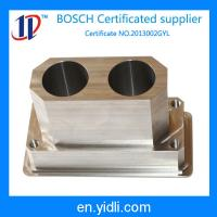 Buy cheap Non-standard Slider spacer Machining parts Spare part for tooling from wholesalers