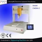 Wholesale Desk Top Multi Spots Silicon Automatic Dispenser Machine For PCBA from china suppliers