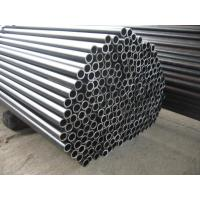 A179 / A179M Seamless Ss Pipe Thin Wall Stainless Steel Tube For Chemical Industry