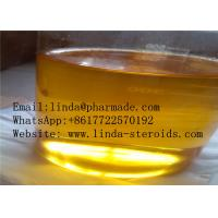 trenbolone acetate weekly dosage