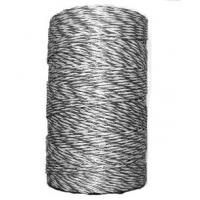 Wholesale Factory price electric fence poly wire for horse / sheep / livestock fencing Model QL720 from china suppliers