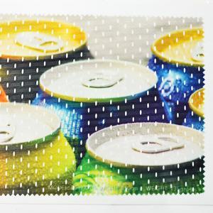 Heavy Duty Custom Vinyl Banner PrintingDye Sublimation Fabric Series