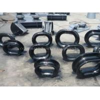 Wholesale Marine Deck Equipment Roller Fairlead from china suppliers
