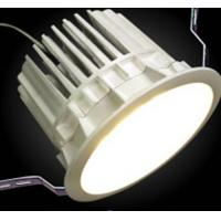 Wholesale Energy Saving 1100lm Brightness White Dimmable 12W NICHIA 6Inch LED Down Lamp from china suppliers