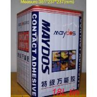 Quality Low VOC Neoprene Contact Cement (AA02L) for sale