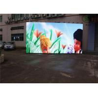 China High brightness photo SMD 3 in 1 indoor usage RGB LED Display outdoor For exhibition on sale