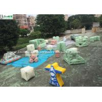 Outdoorioutdoorimg Tag: Army N Zombie Inflatable Games Paintball Bunkers For