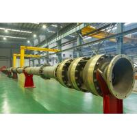 Wholesale Electric Motor Pump Vertical Turbine Fire Pump With Tornatech Controller And Jockey Pump from china suppliers