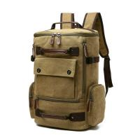 Wholesale Casual Retro Travel Fashionable Laptop Bags Backpack from china suppliers