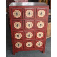 China Antique furniture medicine cabinet on sale