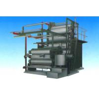 Wholesale Flat  Squeezing drying bastard machine / Textile drying machine 2200mm from china suppliers