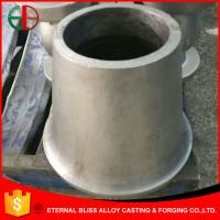 ASTM A297 HP Investment Cast  Heat Resistance Stellite 12 Coating  EB3379