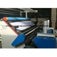 Wholesale High Performance Fabric Winding Machine For Quilting / Curtains Industry from china suppliers