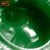 Wholesale ISO Solvent Based Tinted Concrete Sealer High Glossy Finish With Green Color from china suppliers